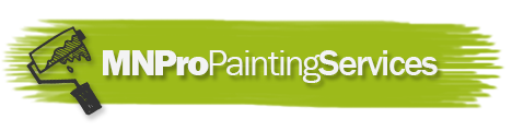 MNPro Painting Services, Logo